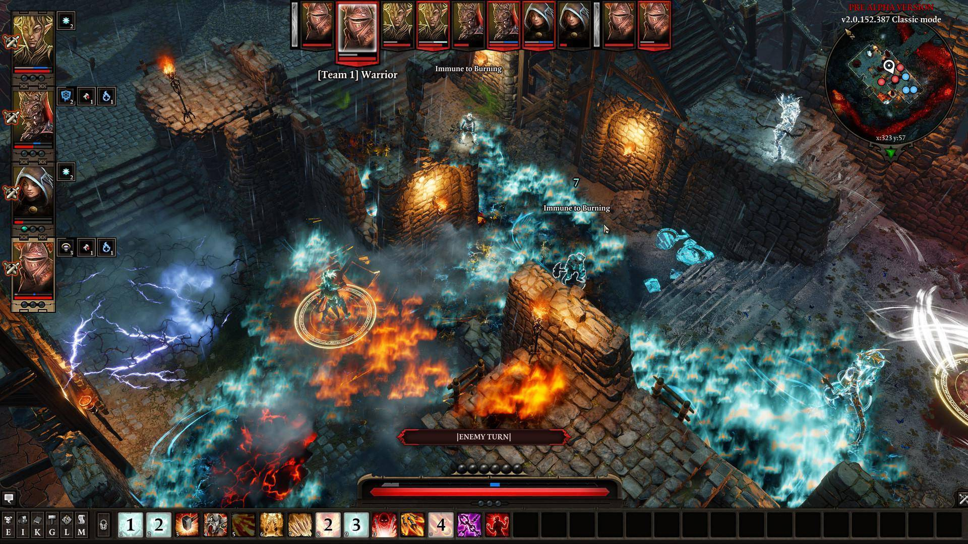 Buy Divinity Original Sin 2 pc cd key for Steam - compare prices