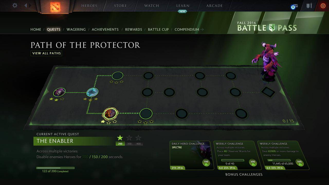 buy dota 2 the fall 2016 battle pass pc cd key for steam compare
