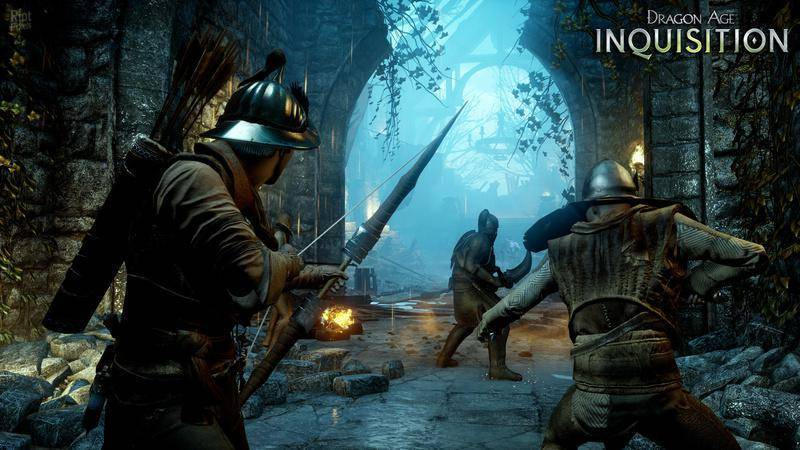 Trailer von Dragon Age Inquisition Game of the Year Edition  anschauen