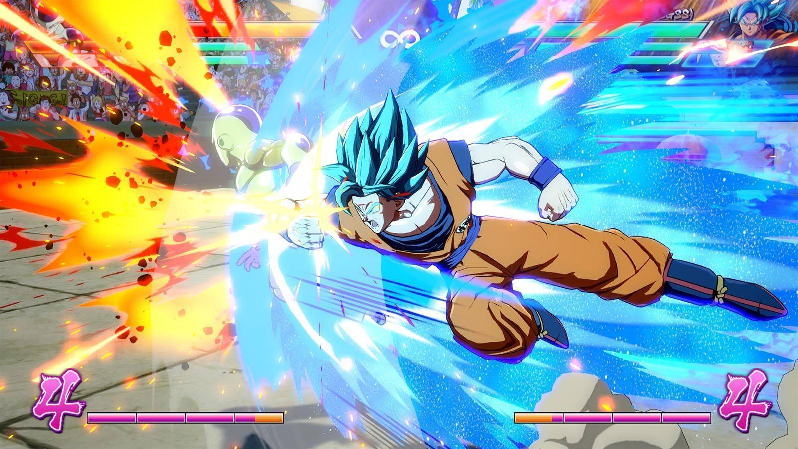 Buy Dragon Ball Fighterz Ultimate Edition Pc Cd Key For