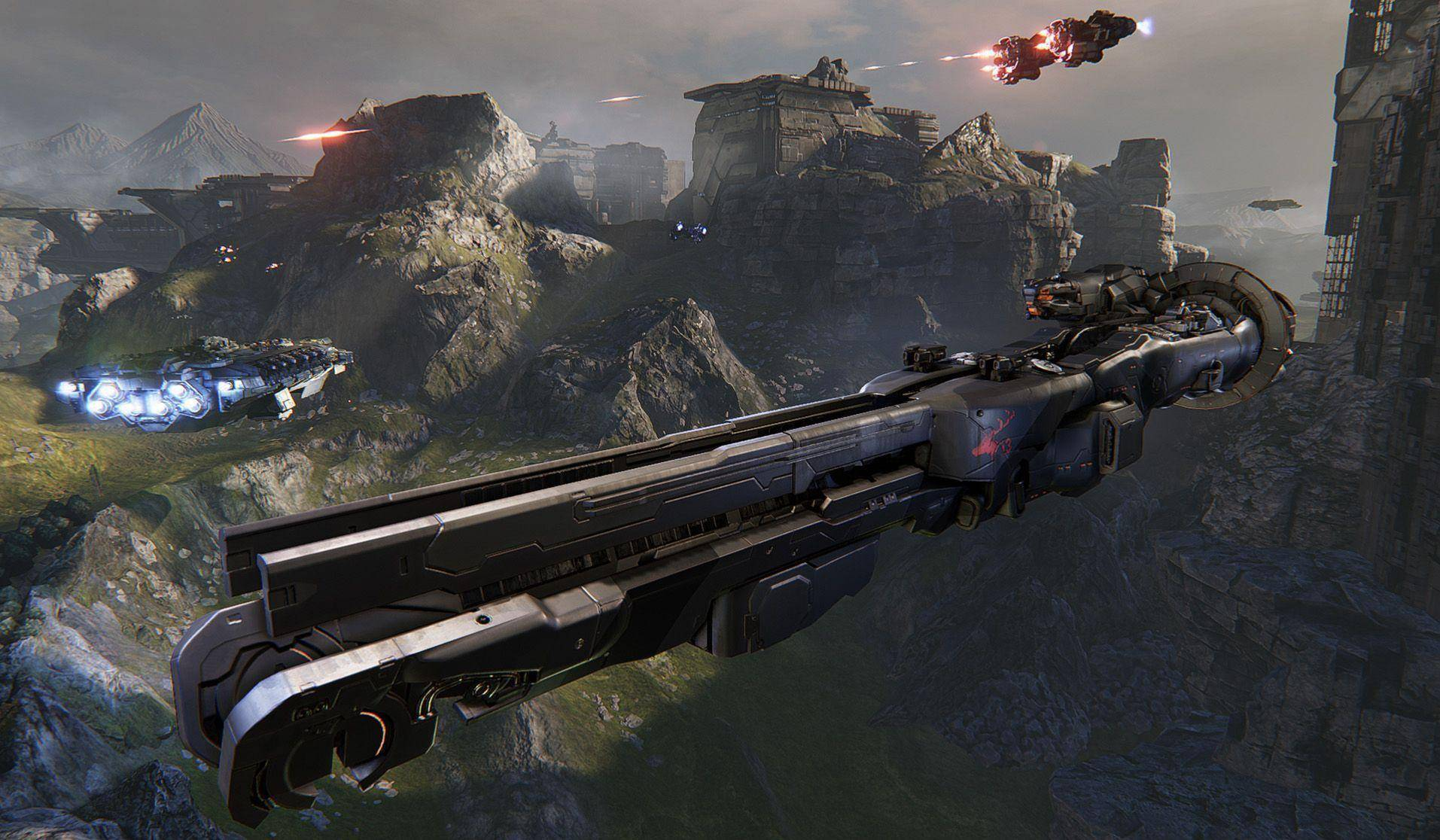 Article title about Dreadnought