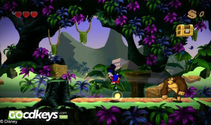 ducktales remastered pc