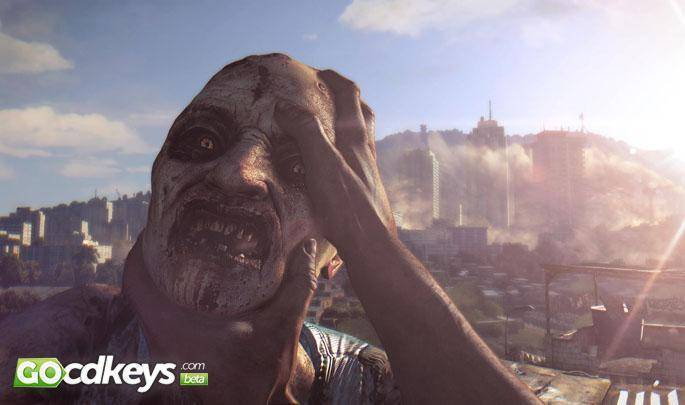 Article title about Dying Light