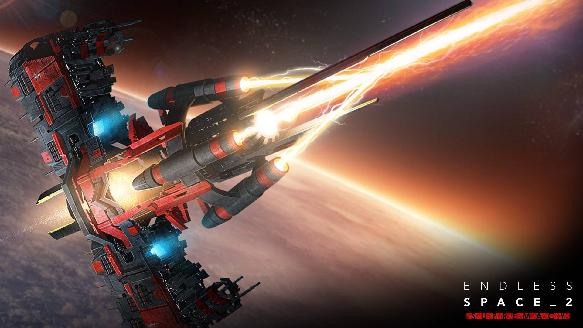 endless space 2 how to build ships