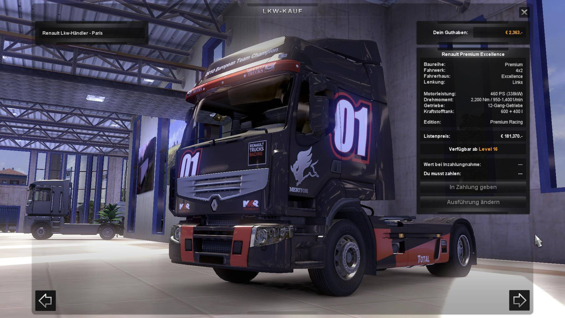 buy euro truck simulator 2 titanium edition pc cd key for. Black Bedroom Furniture Sets. Home Design Ideas