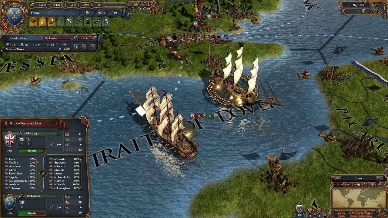 Europa Universalis IV Mare Nostrum DLC
