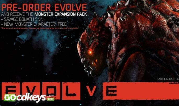 Article title about Evolve