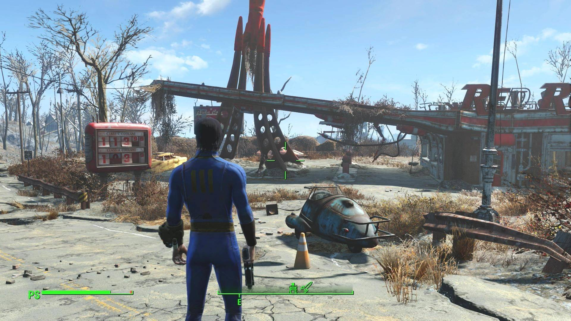 Buy Fallout 4 GOTY Edition pc cd key for Steam - compare prices