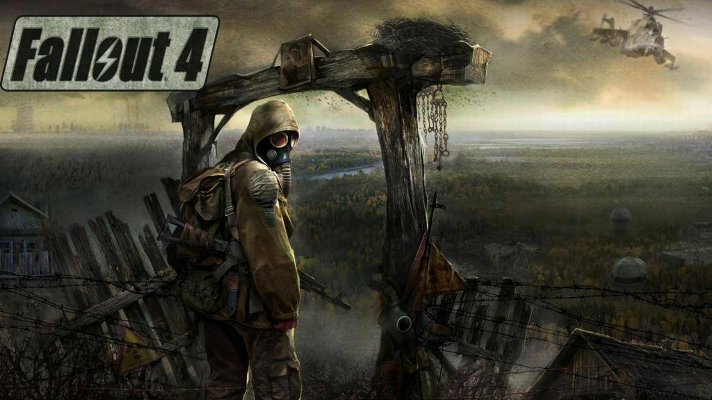 Buy Fallout 4 PS4 - compare prices