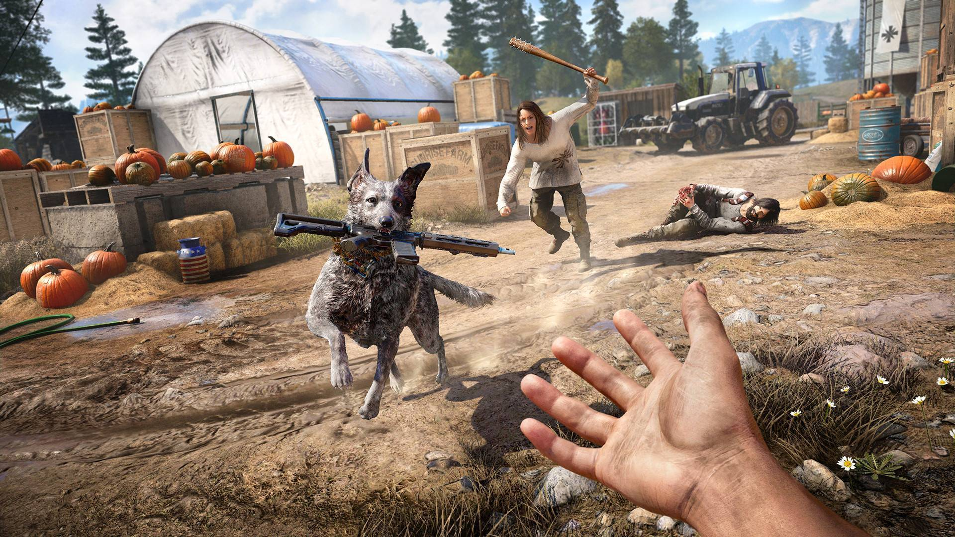 Buy Far Cry 5 Xbox One - compare prices