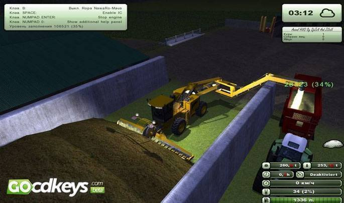 Buy Farming Simulator 15 cd key at Digital Download