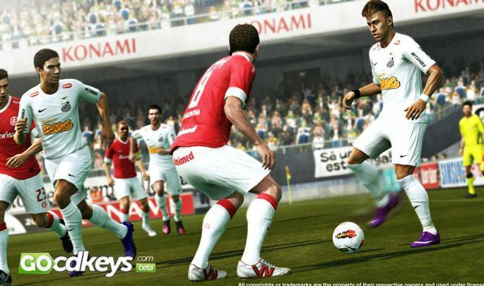 Watch FIFA 13 cd key trailer