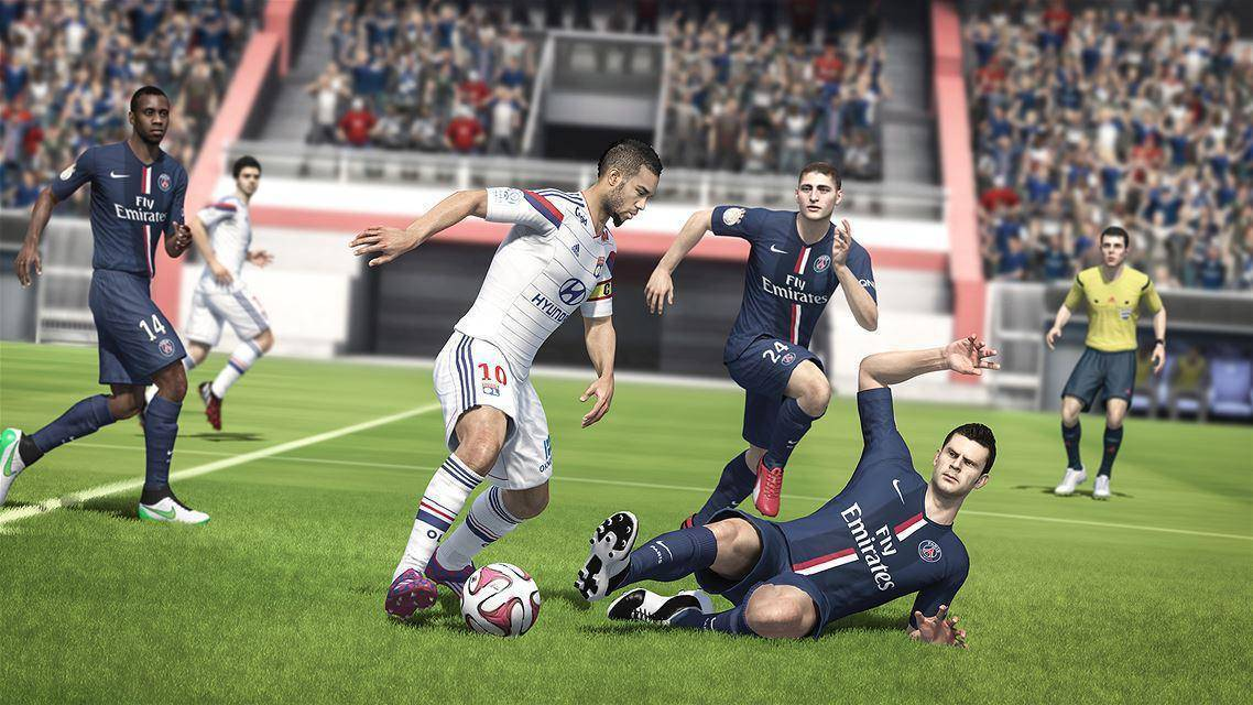 Buy fifa 16 deluxe edition playstation 3 online at low prices.