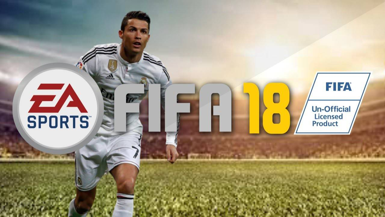 edf43b284d4 Watch a Full Match of FIFA 18 World Cup Gameplay · Article title about FIFA  18 …