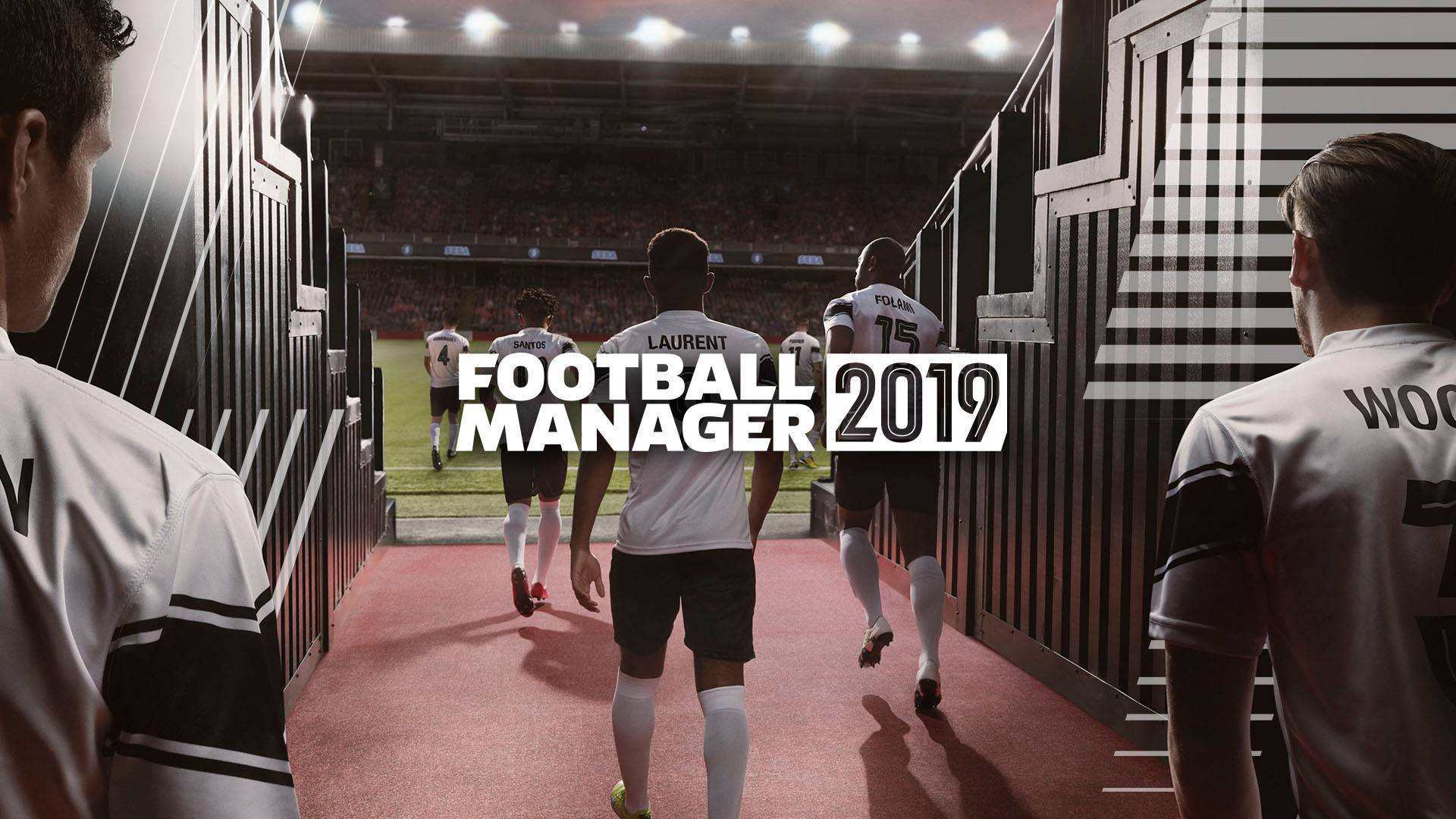 Article title about Football Manager 2019