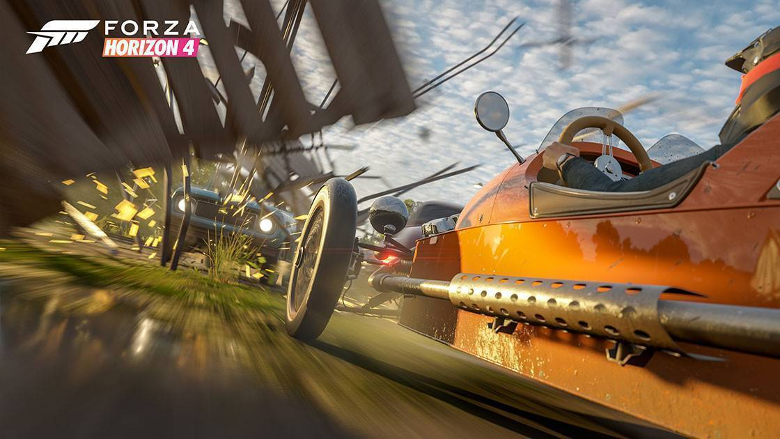 buy forza horizon 4 vip pass pc cd key compare prices. Black Bedroom Furniture Sets. Home Design Ideas