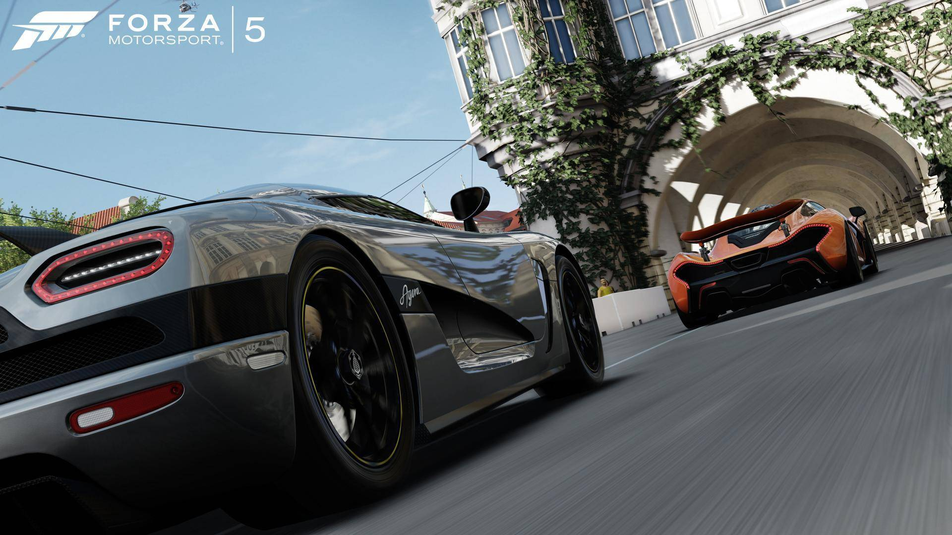 buy forza motorsport 5 xbox one compare prices. Black Bedroom Furniture Sets. Home Design Ideas