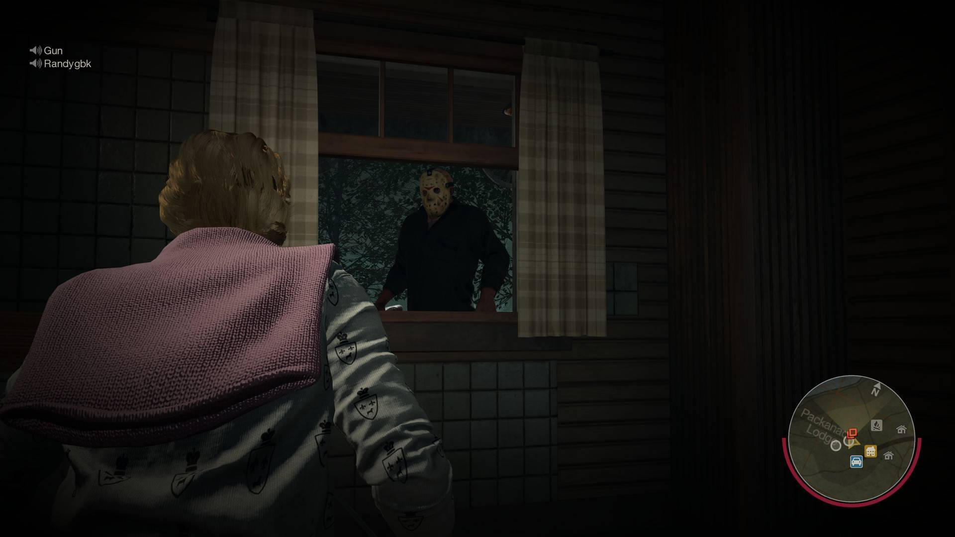 Buy Friday the 13th The Game pc cd key for Steam - compare