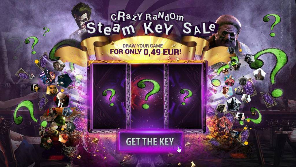 Buy G2a Gift Card 20 Pc Cd Key Compare Prices