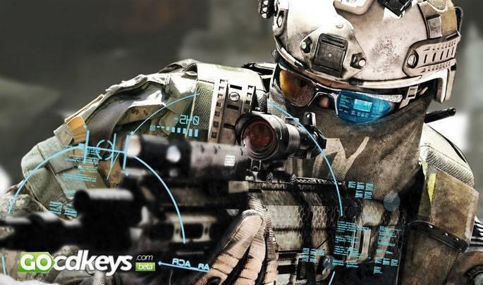 ghost recon advanced warfighter 2 serial key generator