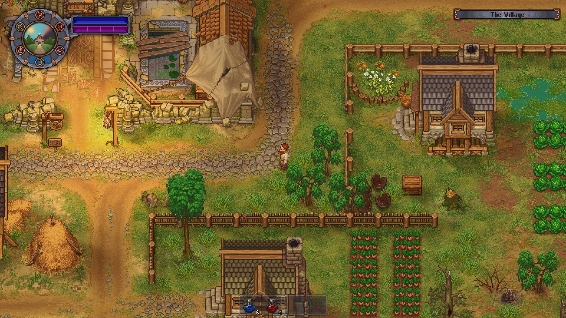 Buy Graveyard Keeper pc cd key for Steam - compare prices