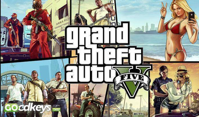 gta 5 download for free ps4