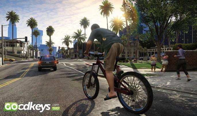 0cb852f208a Buy GTA 5 Grand Theft Auto V PS4 - compare prices