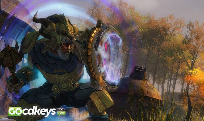 Article title about Guild Wars 2