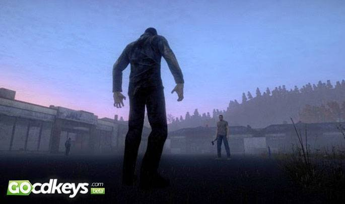 Article title about H1Z1