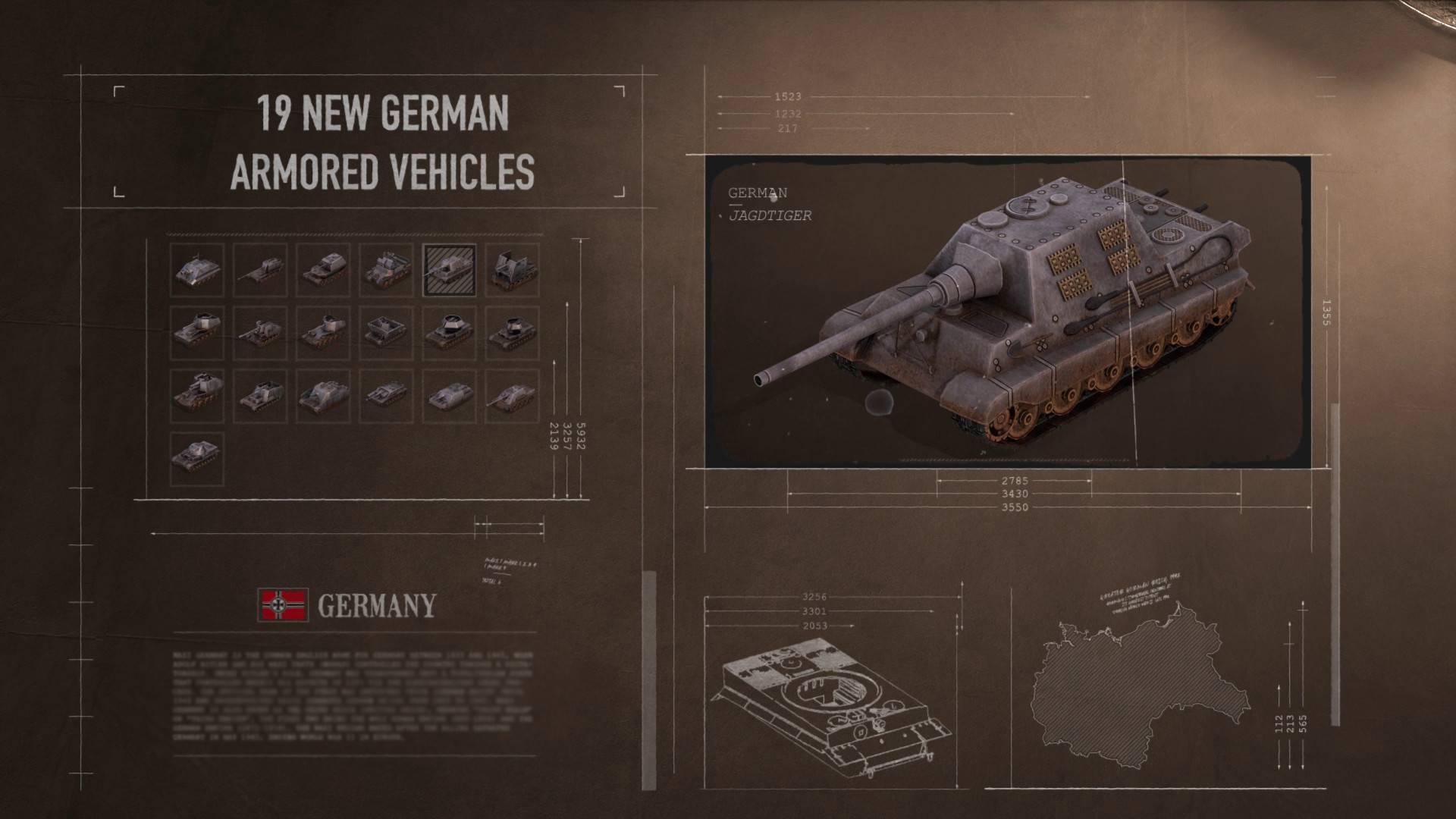 Hearts of iron iv: axis armor pack download free. full