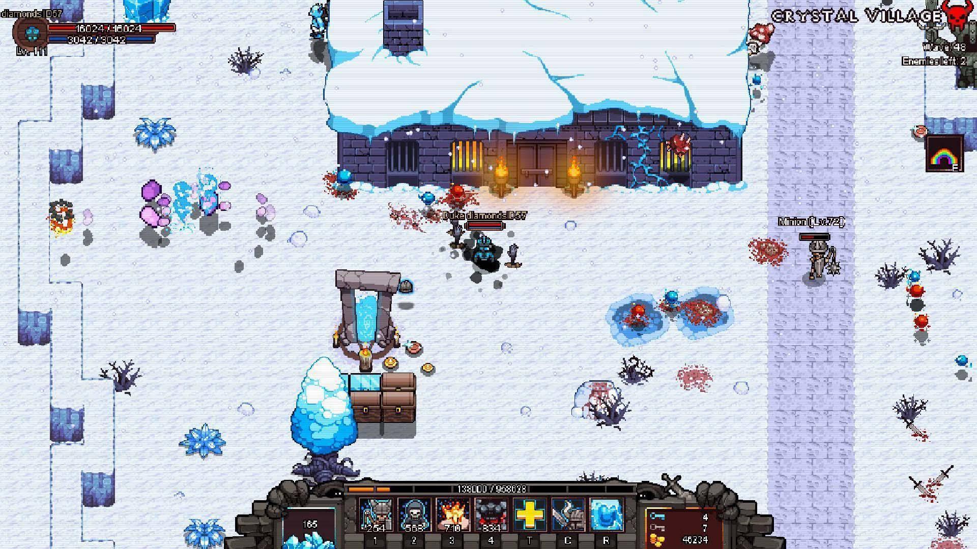 10 hero siege download map