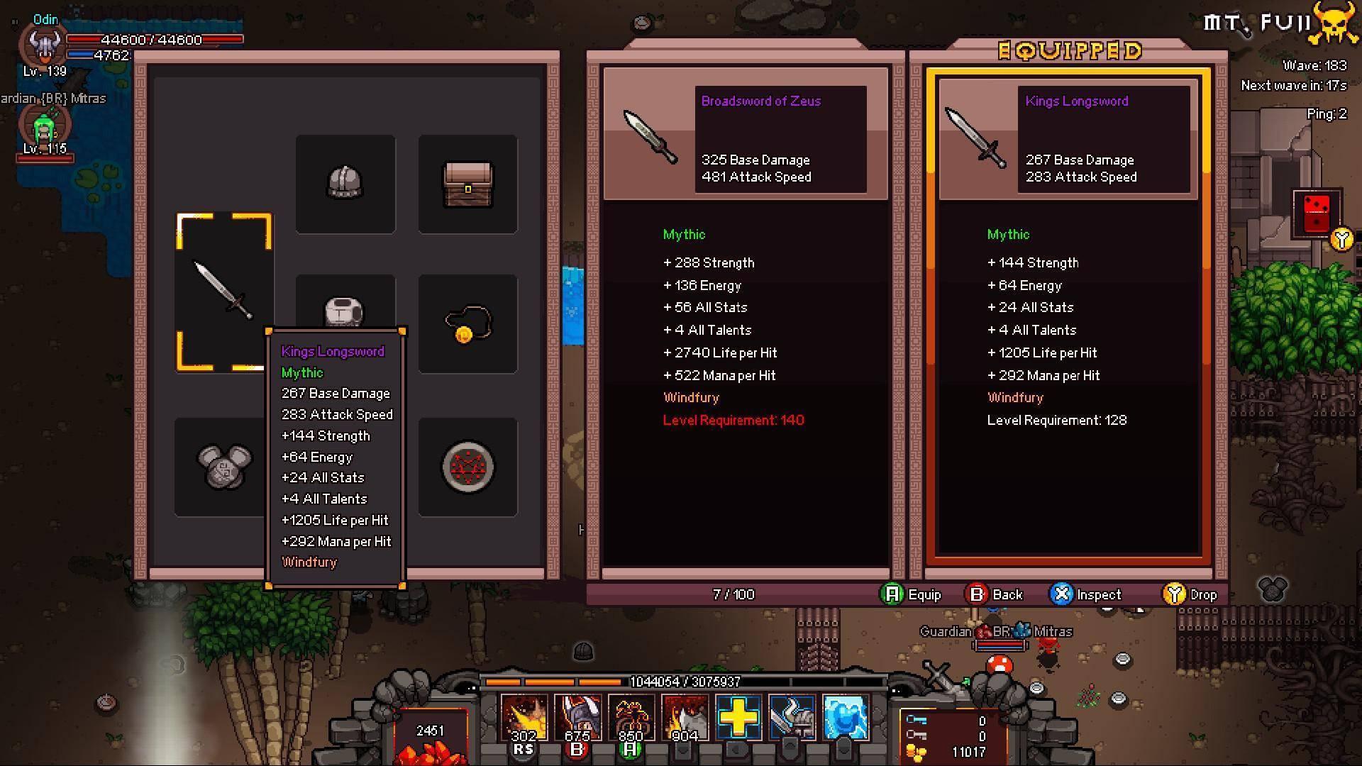 Buy Hero Siege