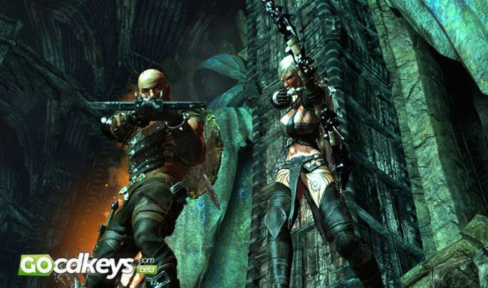 Buy Hunted: The Demons Forge pc cd key for Steam - compare ...