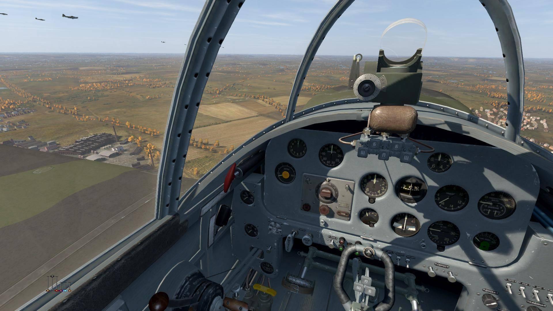 IL-2 Sturmovik Battle of Stalingrad