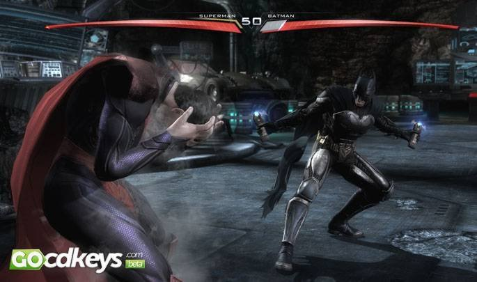Buy injustice gods among us ultimate edition pc cd key for steam buy injustice gods among us ultimate edition pc cd key for steam compare prices voltagebd Images