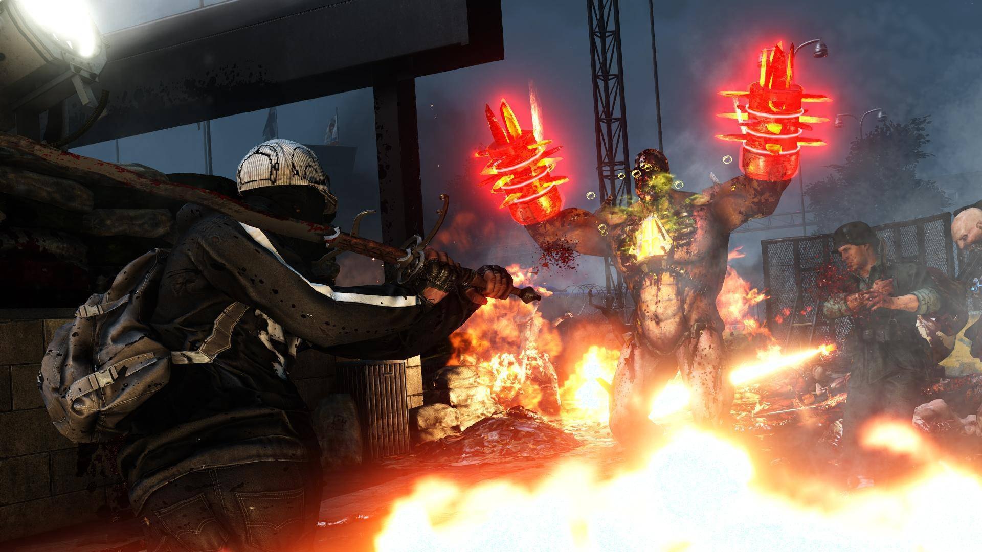 Article title about Killing Floor 2