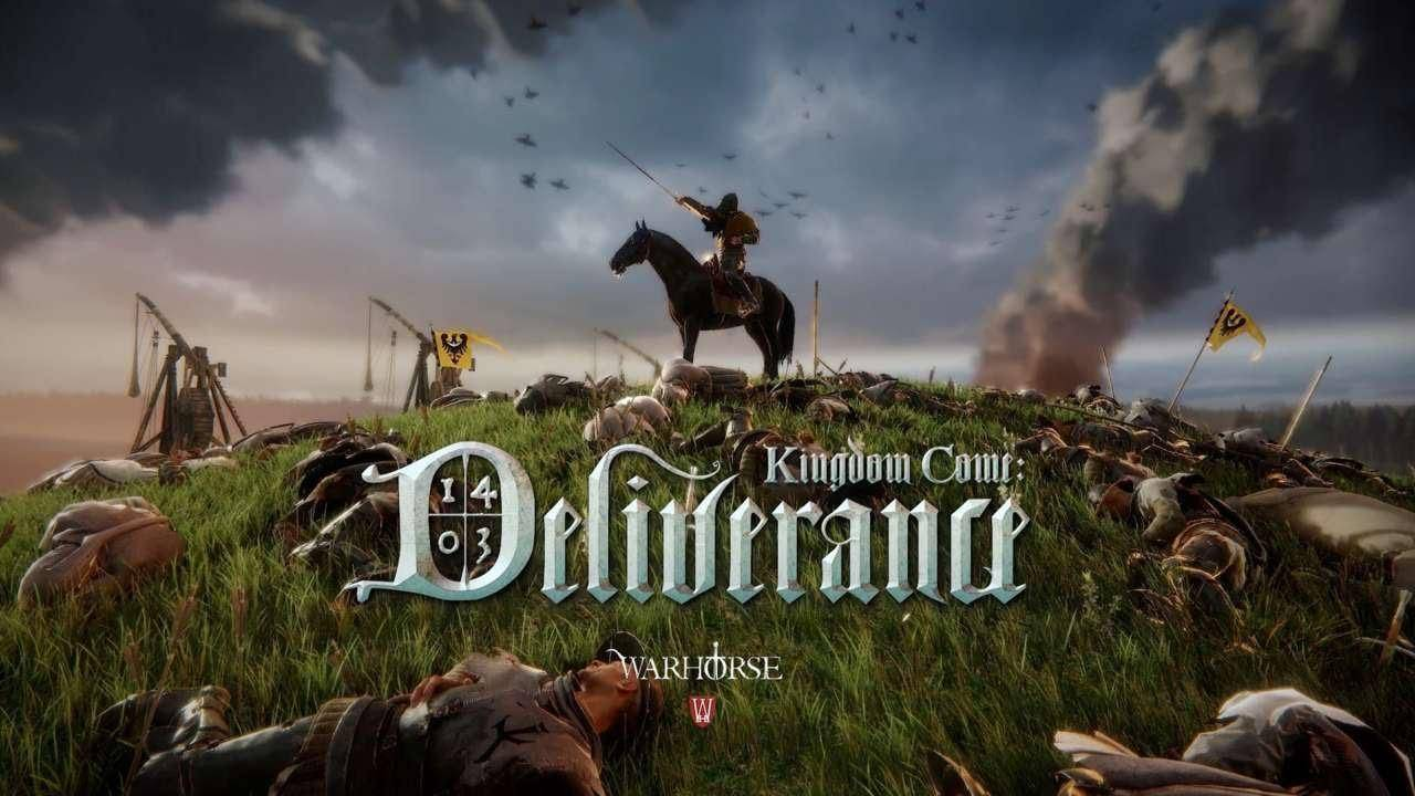 Titel des Artikels überKingdom Come Deliverance