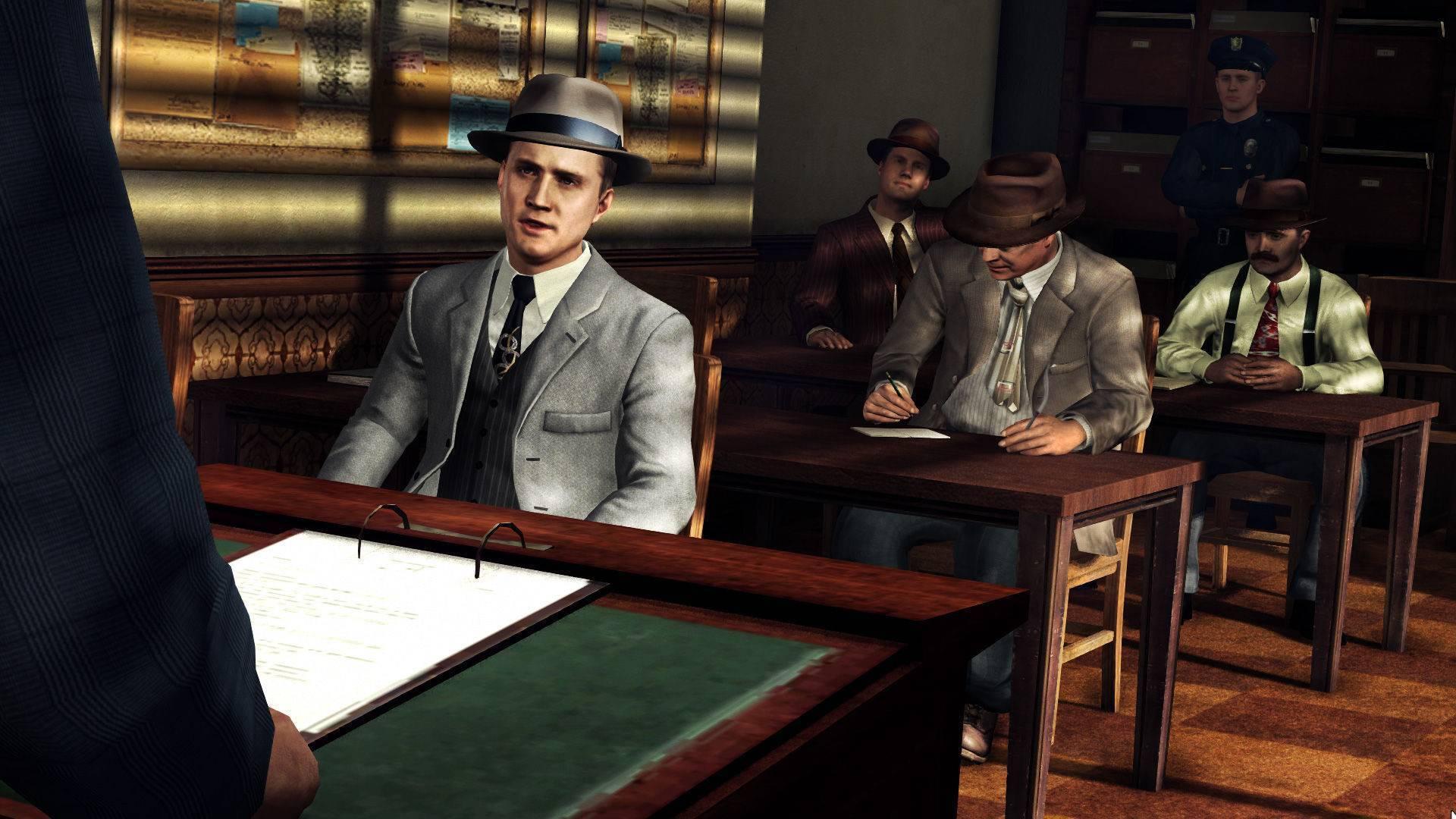 Image result for L.A. Noire ps4
