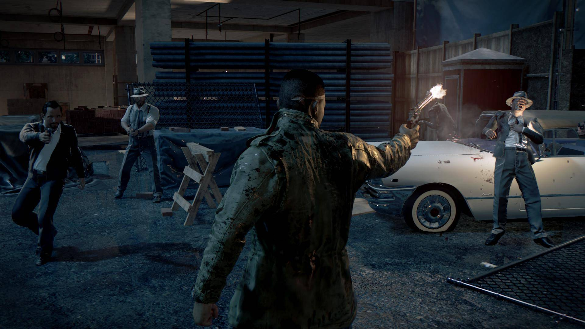 Mafia 3 Ps4 Kaufen Preisvergleich Game Steep  Reg Titel Des Artikels Bermafia