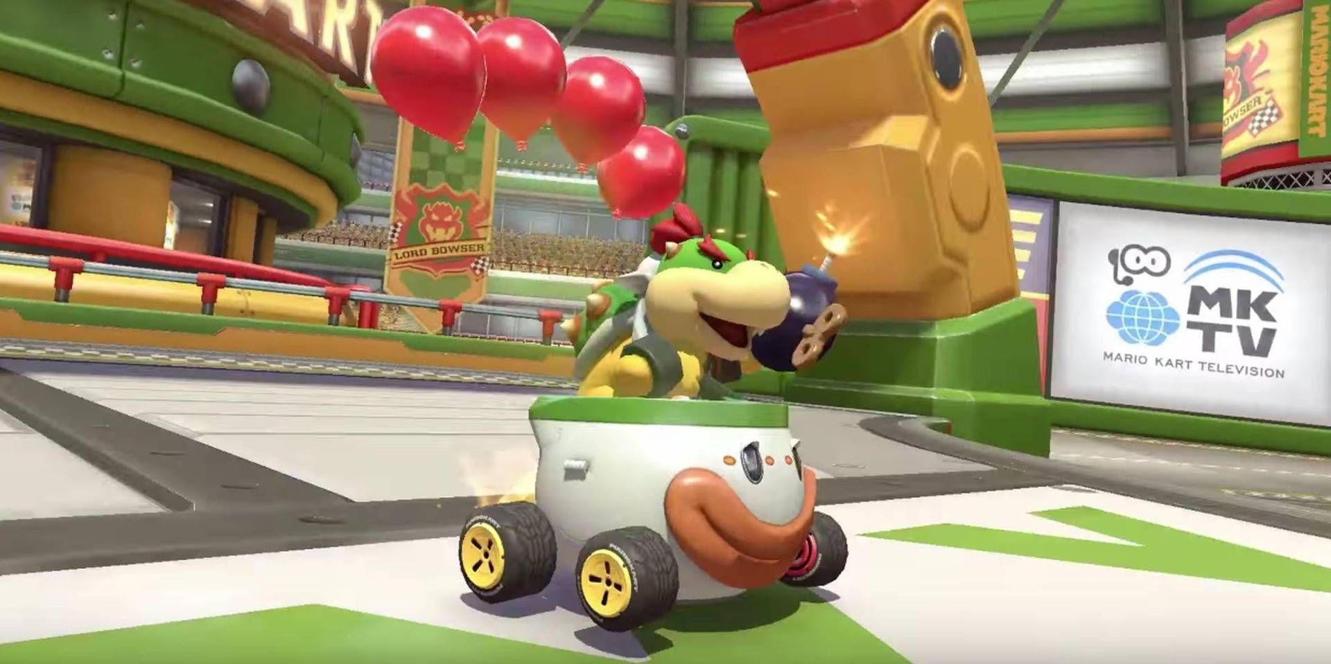 Buy Mario Kart 8 Deluxe Nintendo Switch Compare Prices