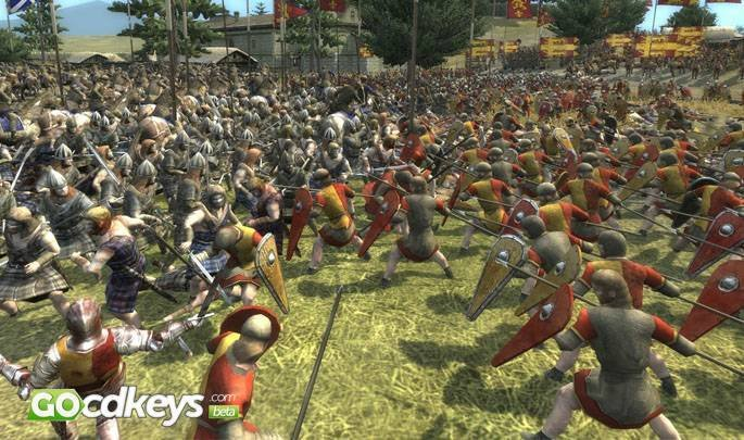 Article title about Medieval 2: Total War