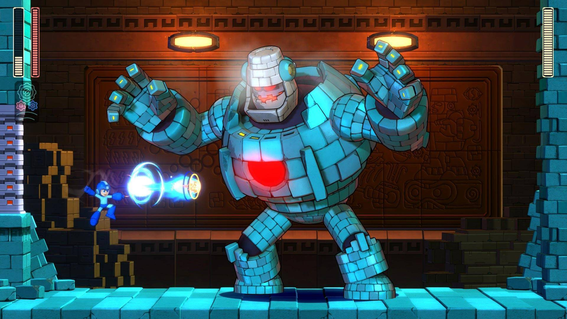 Buy Mega Man 11 pc cd key for Steam - compare prices