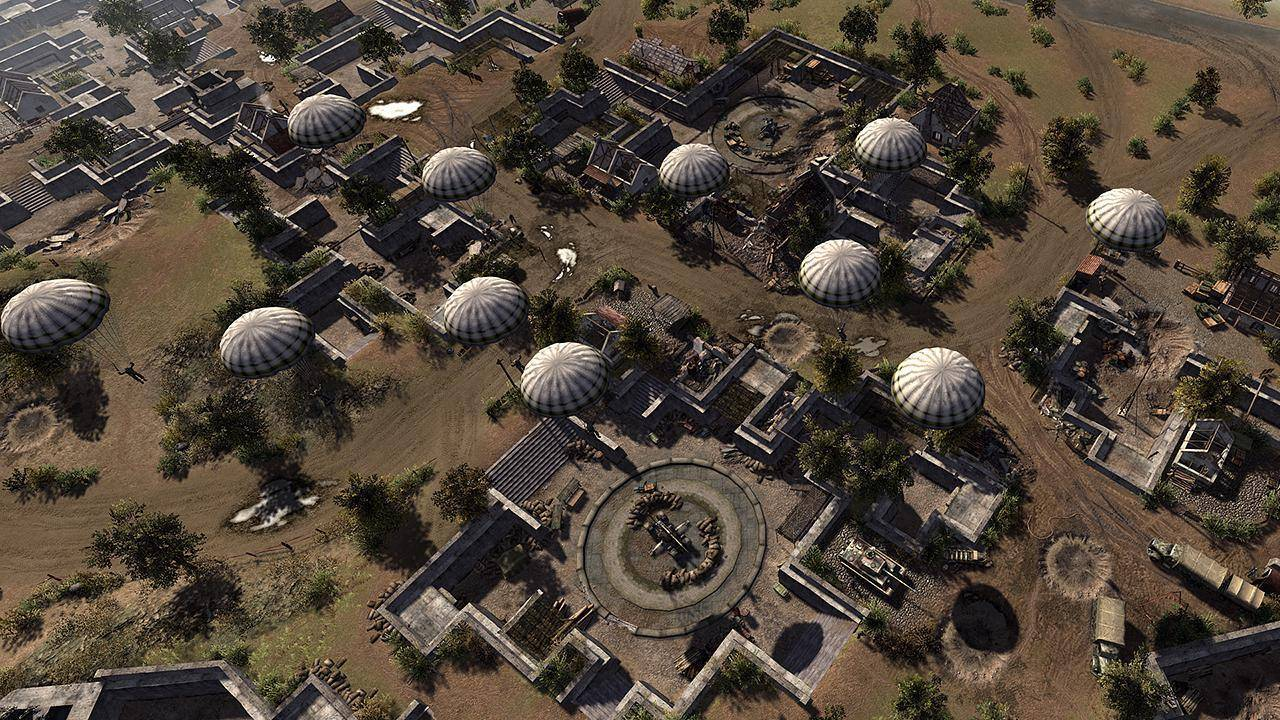 Buy Men Of War Assault Squad 2 Airbone DLC Pc Cd Key For ...