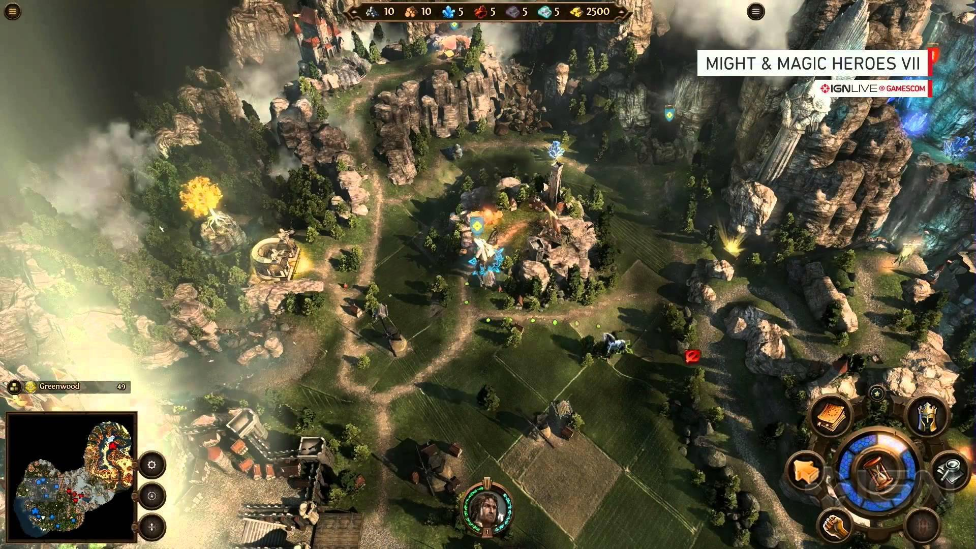 Might And Magic Heroes 7 Download