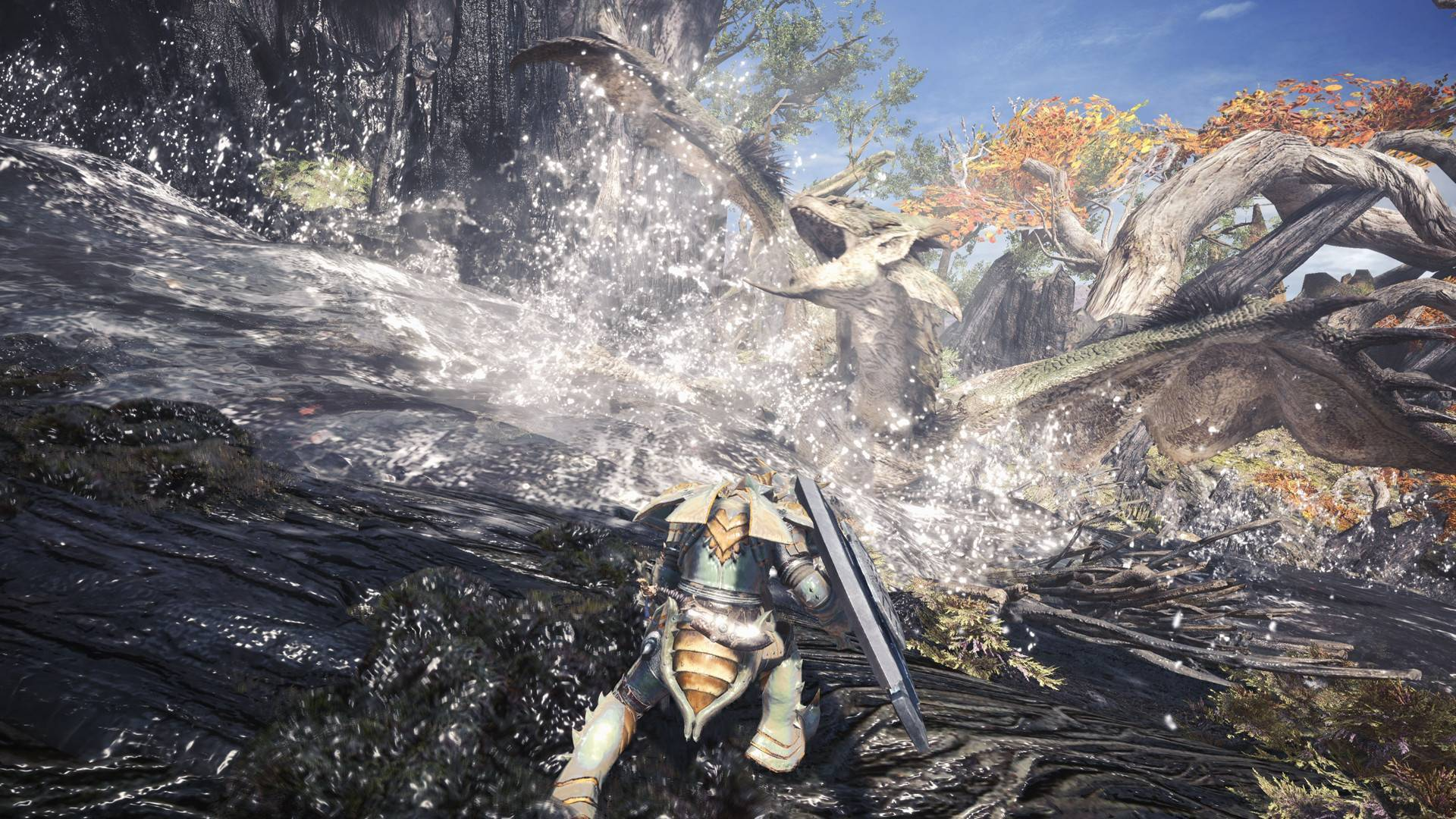 Buy MONSTER HUNTER: WORLD pc cd key for Steam - compare prices