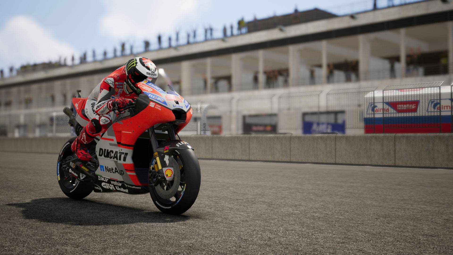 Buy MotoGP 18 pc cd key for Steam - compare prices
