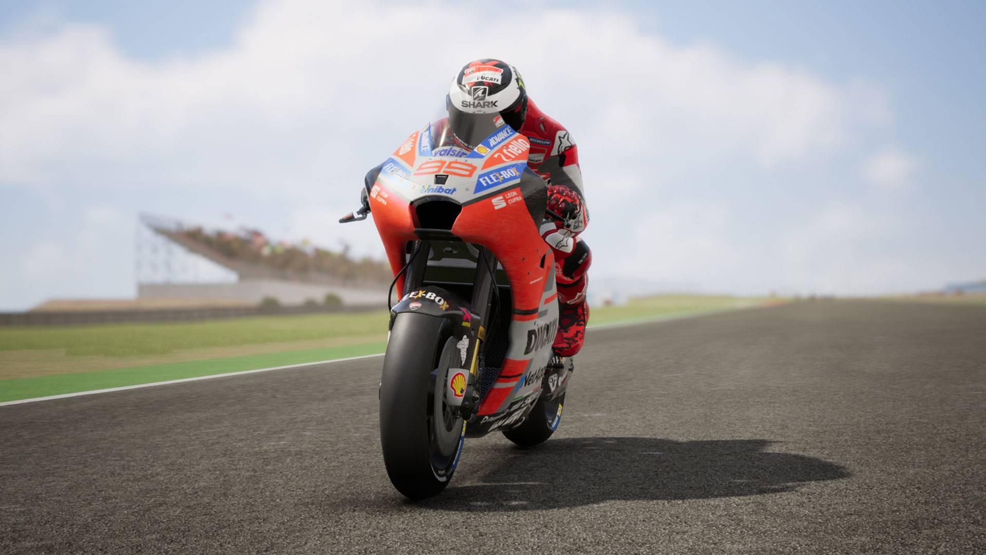 Acheter MotoGP 18 PS4 - Comparer les prix