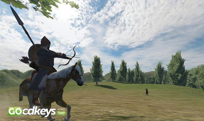 Article title about Mount and Blade