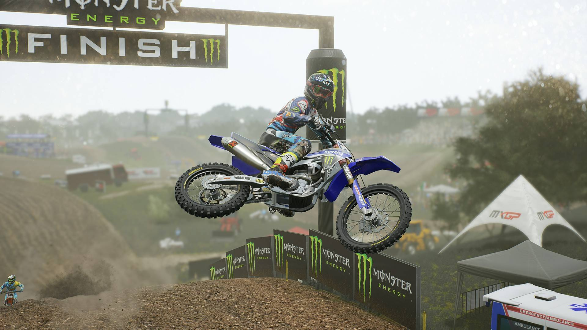buy mxgp3 the official motocross videogame xbox one. Black Bedroom Furniture Sets. Home Design Ideas