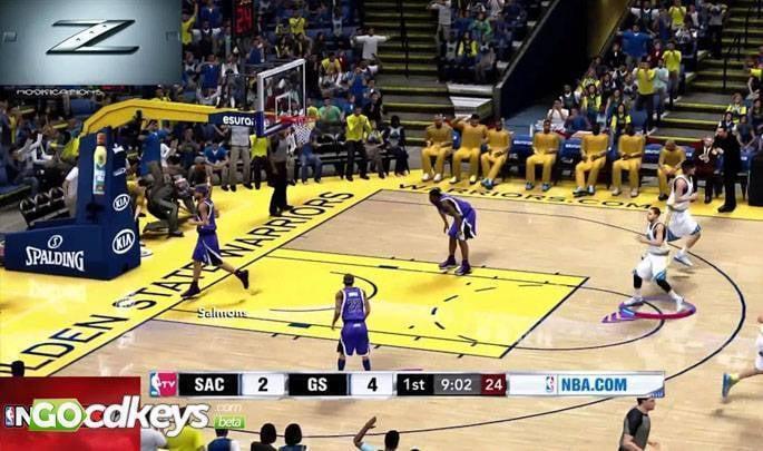 Comprar NBA 2K14 pc cd key para Steam - comparar precios